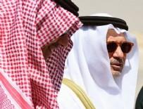 BAE'den Katar'a Türkiye tehdidi!