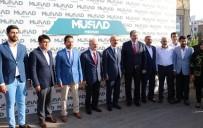 LÜTFI ELVAN - Bakan Elvan Açıklaması 'Türkiye Hiçbir Şekilde Sosyal Ve Ekonomik Hedeflerini Ertelemeyecek, Ağırdan Almayacaktır'