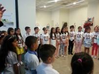 BALABAN - Balaban İlkokulu Öğrencisinden Büyük Başarı