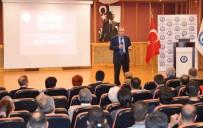 BARTIN ÜNİVERSİTESİ - Bartın Üniversitesi 2018-2022 Stratejilerini Belirliyor