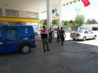 ŞANS OYUNLARI - Beyşehir'de Jandarmadan Bilgilendirme Broşürleriyle Sahte Para Uyarısı