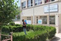 POLİS İMDAT - Bozkurt'ta Polis Ekipleri Uyuşturucuya Savaş Açtı