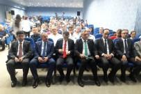SİGORTA PRİMİ - Bursa'da İşverenler, Yapılandırmalar Ve Teşvikler Hakkında Bilgilendirildi