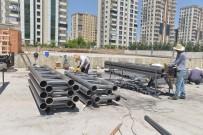 NAZIM HİKMET - Büyükşehir Belediyesi Spor Tesislerini Artırıyor