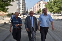 KıZıLPıNAR - Çerkezköy, Saray Ve Ergene İlçelerinde Çalışmalar Hızla Tamamlanıyor