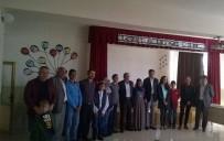 AŞıKŞENLIK - Çıldır'da Ortaokullar Arası Şiir Okuma Yarışması