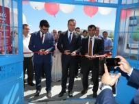 MEMİŞ İNAN - Dağanşehir Ortaokulunda Bilim Fuarı Açıldı
