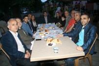 TÜRK SAĞLıK SEN - Devrek'te İftar Programı Düzenlendi