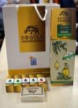 ZEYTİN YAĞI - Didim Belediyesi Serasında Üretilen Ürünler Mecliste Tanıtıldı