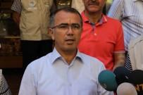 ALO 174 - Diyarbakır'da Gıda Denetimleri Sıklaştırıldı