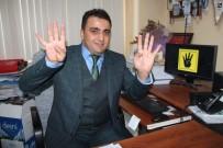 MEHMET TURAN - Doç.Dr. Mehmet Turan Açıklaması 'Rabia Jest Dilinde Allah Demektir'