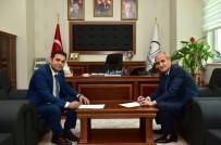 Dulkadiroğlu'nda Teknik Destek Eğitimi Projesi İmzalandı