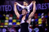 AKDENİZ OYUNLARI - Dünya Şampiyonu Selçuk Çebi Spor Eğitim Dairesi Başkanı Oldu