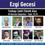 EŞREF ZIYA - Efsaneler Yenikapı'da