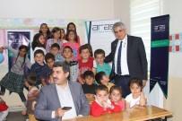 ENERJİ TASARRUFU - Eğitime Enerji Verdi