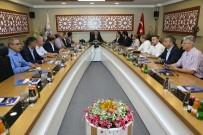 Elazığ'da LYS Öncesi Otobüsler Ücretsiz Oldu, Davul Yasaklandı