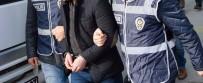 EMEKLİ HAKİM - Emekli Hakim Ve Eşine FETÖ'den Gözaltına