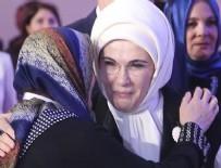 FATMA BETÜL SAYAN KAYA - Emine Erdoğan: Gazilerimize minnet borçluyuz