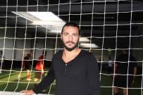 SALON FUTBOLU - Erdem Şen'den Belçika'da Futbol Projesi