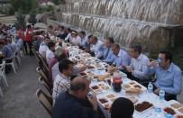 OTOMASYON - Ergani'de Gönüller Buluştu