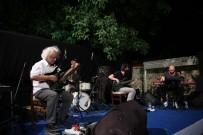 BUCA BELEDİYESİ - Erkan Oğur Gitarını Buca'da Konuşturdu