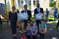 ALI ARSLANTAŞ - Erzincan Valisi Sayın Ali Arslantaş, Okul Öncesi Eğitimin Önemine Değindi