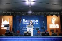 TEVFIK GÖKSU - Esenler'de 15 Temmuz Şehitler Parkı Açılıyor