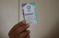 YEŞILÇAM - Eskişehir'de Vatandaşların Bilet Çilesi