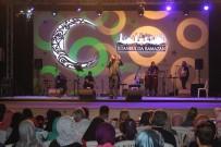 EŞREF ZIYA - Eşref Ziya Terzi, Eserlerini Maltepeliler İçin Seslendirdi