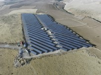 GÜNEŞ ENERJİSİ SANTRALİ - EWE'den Kayseri'ye Güneş Enerjisi Santrali