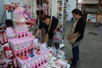 EYÜP SULTAN - Eyüp Sultan Ramazan'ın Bereketiyle Dolup Taşıyor