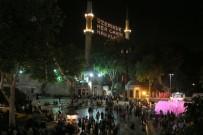 EYÜP SULTAN - Eyüp Sultan Ziyaretçilerle Dolup Taşıyor