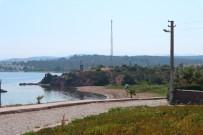 BAZ İSTASYONU - Gitti Balık Çiftlikleri, Geldi Baz İstasyonu