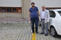 GÖRME ENGELLİ VATANDAŞ - Görme Engellilerin Hayatını Kolaylaştıracak Proje