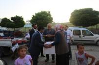İFTAR ÇADIRI - Gürsu'nun Mahallelerinde Ramazan Bereketi Yaşanıyor