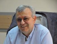 YAT LİMANI - Helvacıoğlu Açıklaması 'Enez Limanına Araplar Tarafından Yatırım Yapılması Söz Konusu'