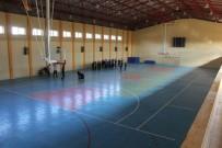 MUSA AYDıN - İlk Güreş Lisesi Sivas'ta Açılıyor