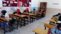 BİLGİ YARIŞMASI - İmam Hatip Ortaokulunda Arapça Bilgi Yarışması