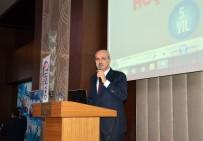 MEHMET BÜYÜKEKŞI - 'İnsanlığın, Vicdanın, İnsafın Son Kalesi Türkiye'dir'