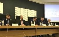 İZMIR YÜKSEK TEKNOLOJI ENSTITÜSÜ - İzmir'e AB'den 2 Buçuk Milyon Euro'luk Hibe