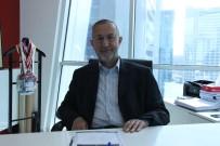 ALBARAKA TÜRK - Katılım Bankalarının Büyümesinin Faydalarını Anlattı