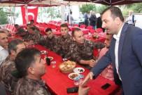 GÖKPıNAR - Kavak'ta Şehide Vefa