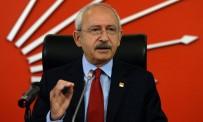 TÜZÜK DEĞİŞİKLİĞİ - Kılıçdaroğlu'ndan Meclis Başkanına 'Hayır' Yanıtı