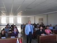 KİTSO'da Girişimcilik Eğitimleri Devam Ediyor