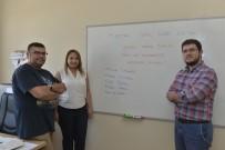 ABDIOĞLU - KMÜ, Öğretim Üyelerinden Eğlenceli Fen Ve Matematik Projesi