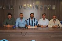 MUSTAFA UÇAR - Kurtuluş Yurt Adana Demirspor'da