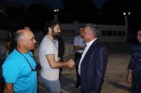 TAŞ OCAĞI - Kuşadası'nda Latmos Belgeseli Gösterimi Yapıldı