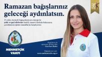FİTRE - Mehmetçik Vakfı Ramazan Bağışlarıyla Geleceği Aydınlatıyor