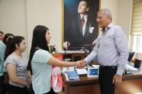 ÖĞRENCILIK - Mezitli'deki Öğrenci Evi İlk Mezunlarını Verdi