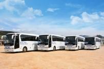 OSMAN GÜRÜN - Milas Ve Datça'dan Havaalanına Seferler Başladı